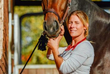 Wurmkur für Pferde – Alles was ihr wissen müsst